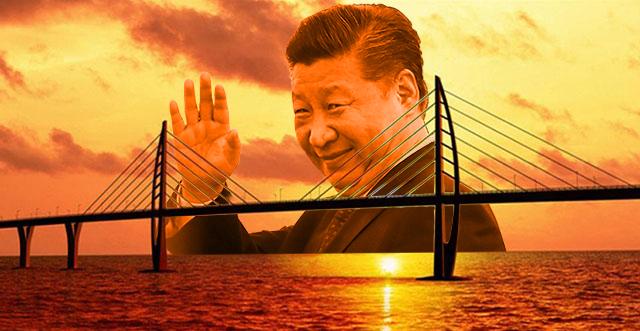 An Ode In Celebration Of The Glorious Mega Bridge!